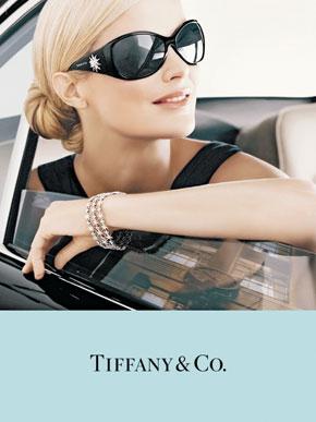 tiffany eyewear Šta žene vole: Tiffany&Co