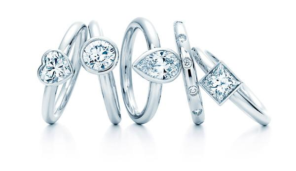 tiffany bezet engagement rings gallery  600x347 600x400 Šta žene vole: Tiffany&Co