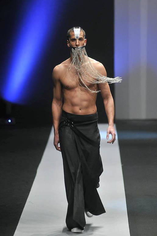 djt7737 29. Belgrade Fashion Week: 5. dan