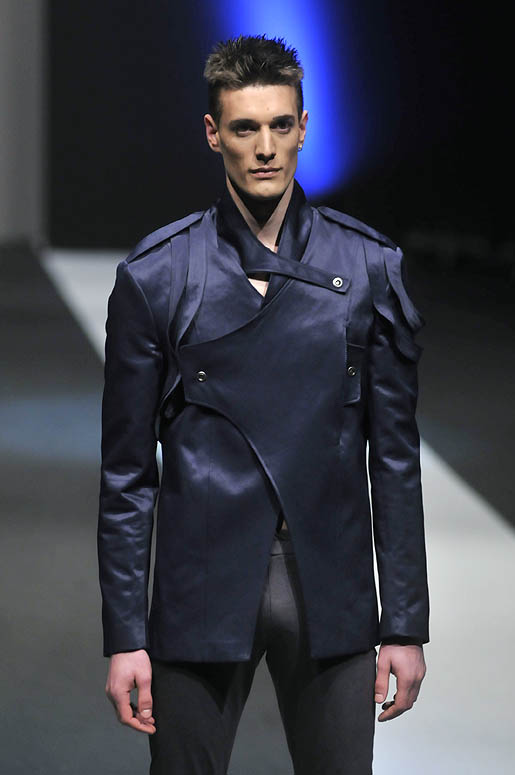 djt7816 29. Belgrade Fashion Week: 5. dan