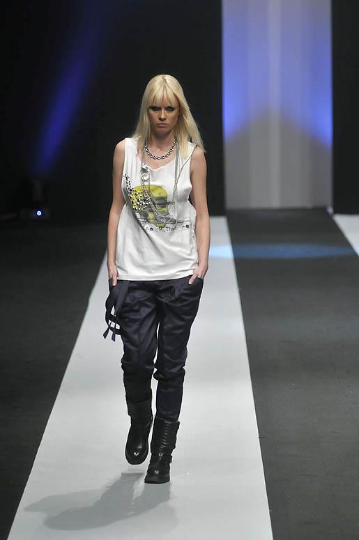 djt7825 29. Belgrade Fashion Week: 5. dan
