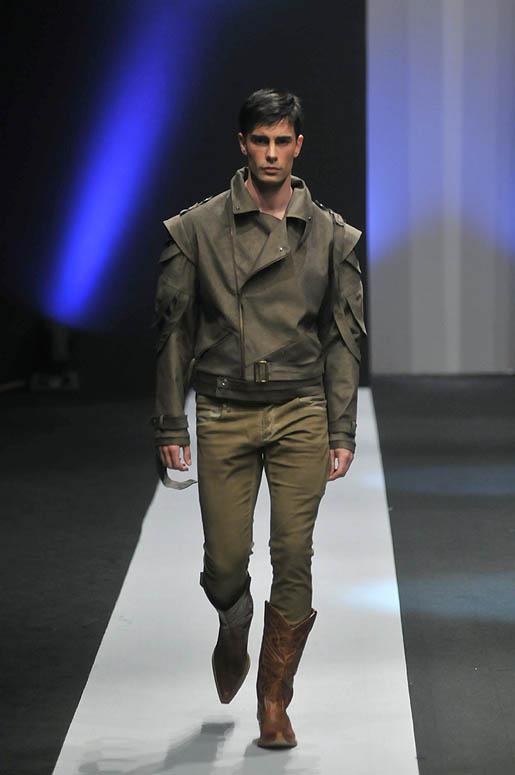 djt7851 29. Belgrade Fashion Week: 5. dan