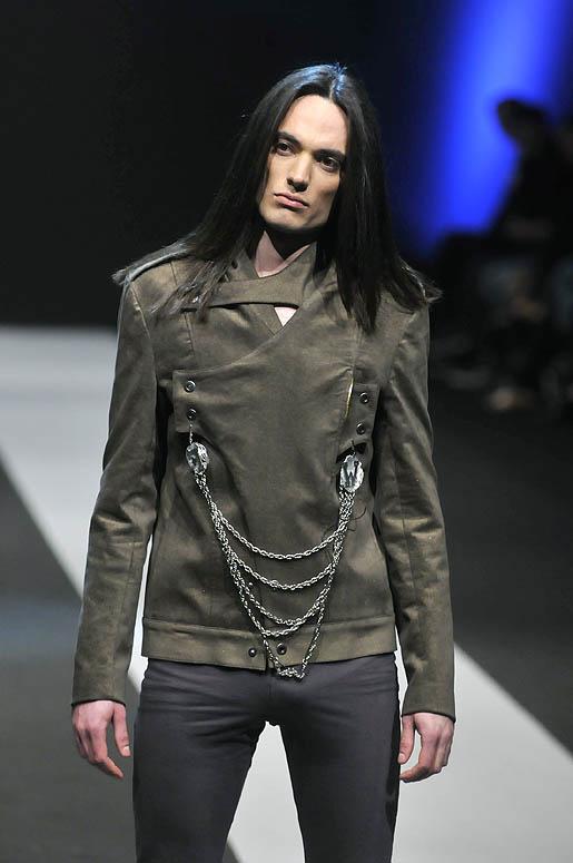 djt7871u 29. Belgrade Fashion Week: 5. dan