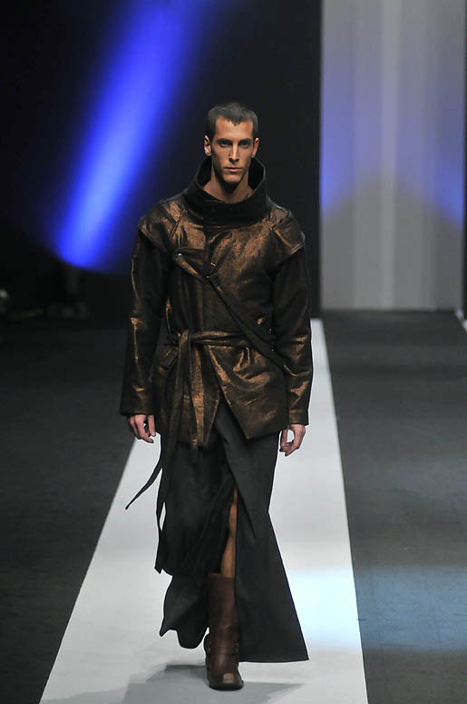 djt7878u 29. Belgrade Fashion Week: 5. dan