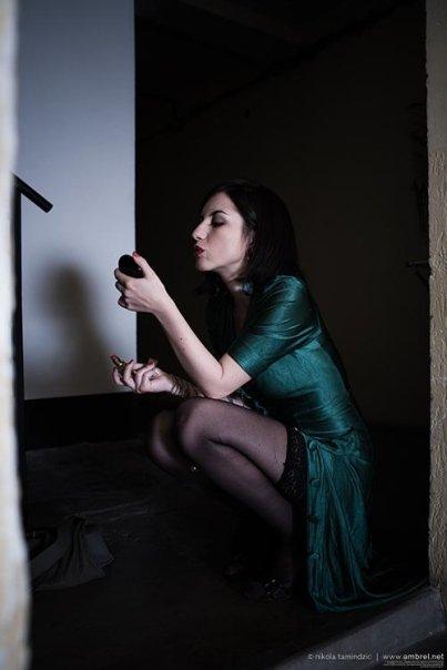 by nikola tamindzic 2 Devojka za primer: Tijana T