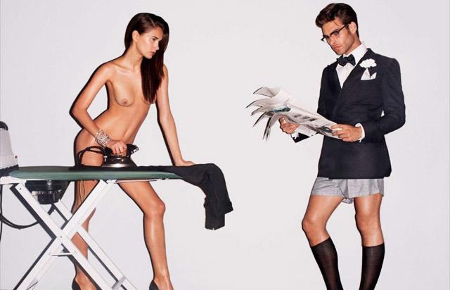 tom ford 5 Najprovokativnije modne kampanje Tom Forda