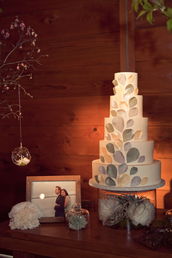 0871 Svadbene torte: i lepe i ukusne