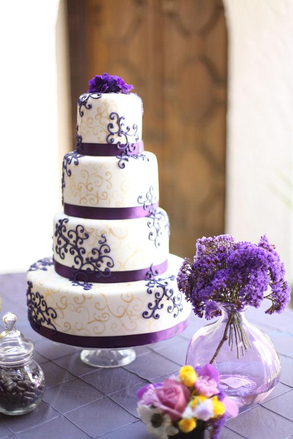 img 0525 Svadbene torte: i lepe i ukusne