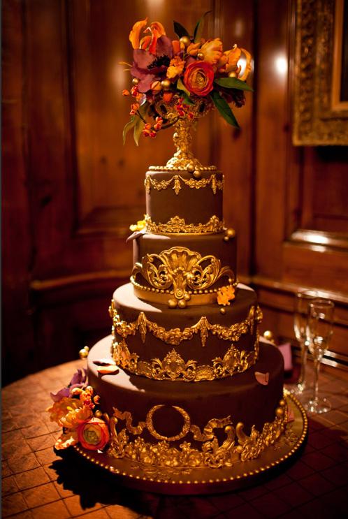 oth11 Svadbene torte: i lepe i ukusne