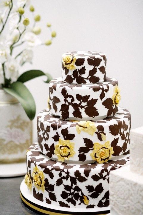 ronbybelathee 39 Svadbene torte: i lepe i ukusne