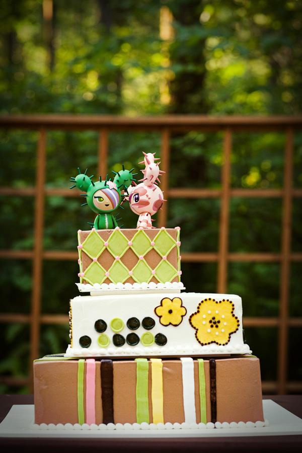 432 Svadbena torta