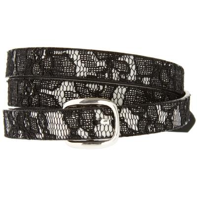 asos lace belt Trend za jesen 2010.  Aksesoari od čipke
