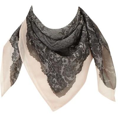 oasisstores scarf Trend za jesen 2010.  Aksesoari od čipke