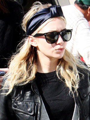 ashley olsen 0 Da li ste za turban? Može, hvala!