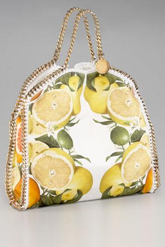 image Modni trend: Tutti Frutti
