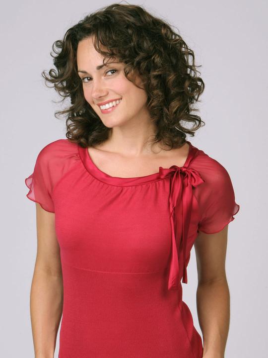 sophie natalie brown 1 TV Show: poslovni stil prvi deo
