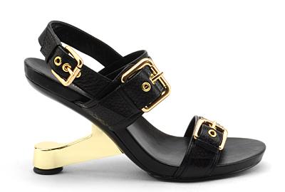 1063 black n United Nude: cipele koje izazivaju ljubav na prvi pogled