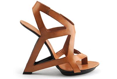 1423 camel n United Nude: cipele koje izazivaju ljubav na prvi pogled