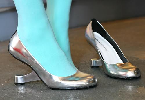 eamz United Nude: cipele koje izazivaju ljubav na prvi pogled