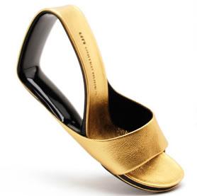mobius United Nude: cipele koje izazivaju ljubav na prvi pogled