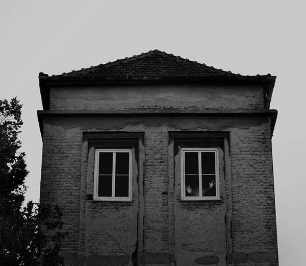 kuca i prozor sa rukama Wannabe talenti: Vasilije Vujović