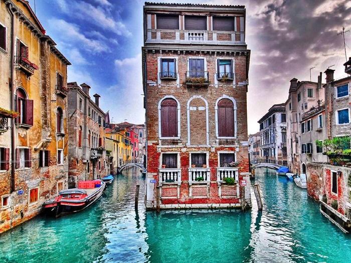 venecija 4 Moja sledeća destinacija: Venecija