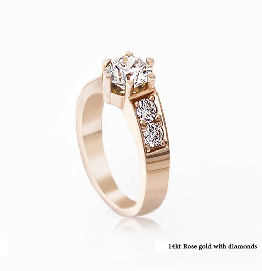 g3 Savršen i tako poseban: Moj verenički prsten!