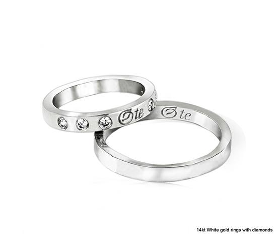 g4 Savršen i tako poseban: Moj verenički prsten!