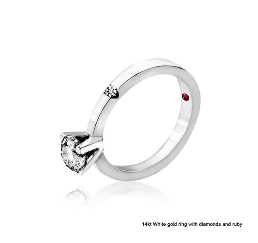 g5 Savršen i tako poseban: Moj verenički prsten!