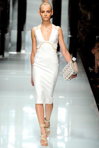 00010m Versace RTW kolekcija za proleće/leto 2011.