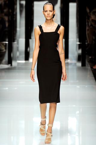 00140m Versace RTW kolekcija za proleće/leto 2011.