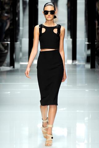 00220m Versace RTW kolekcija za proleće/leto 2011.