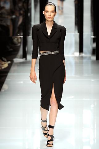 00260m Versace RTW kolekcija za proleće/leto 2011.