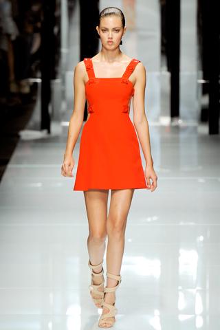 00290m Versace RTW kolekcija za proleće/leto 2011.