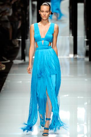00440m Versace RTW kolekcija za proleće/leto 2011.