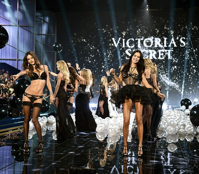 odrzana godisnja revija brenda victorias secret 18 Održana godišnja revija brenda Victorias Secret