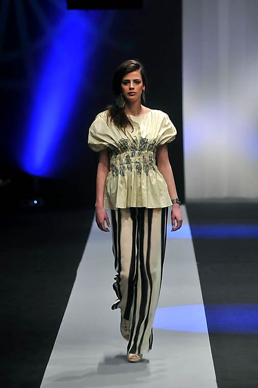 djt2423 29. Belgrade Fashion Week: 3. dan