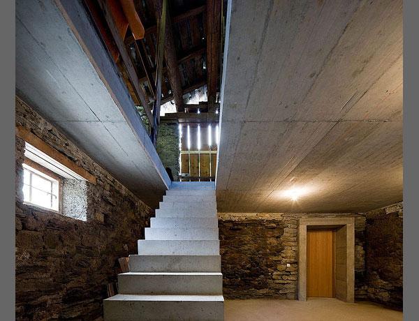 galerija 6 Vila snova na obroncima Alpa
