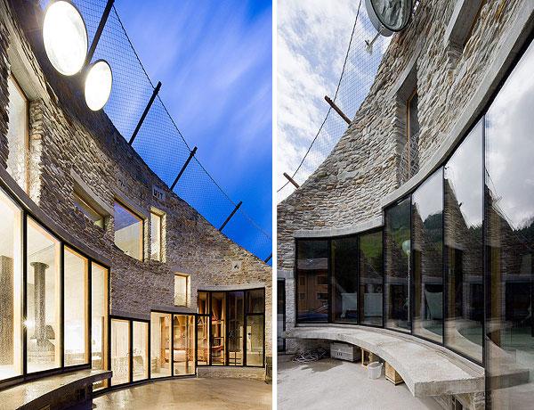 galerija10 Vila snova na obroncima Alpa