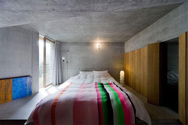 galerija3 Vila snova na obroncima Alpa