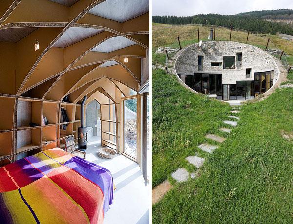 galerija4 Vila snova na obroncima Alpa