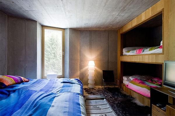 galerija8 Vila snova na obroncima Alpa