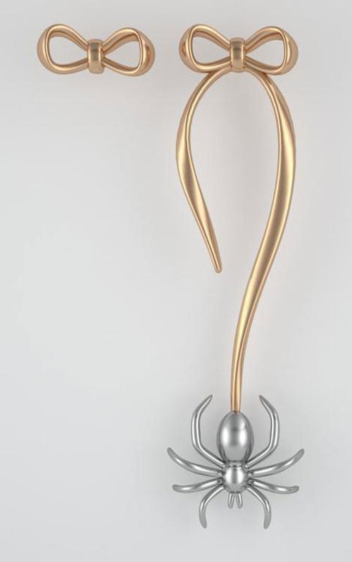 v1 Arhitektonska forma kao nakit