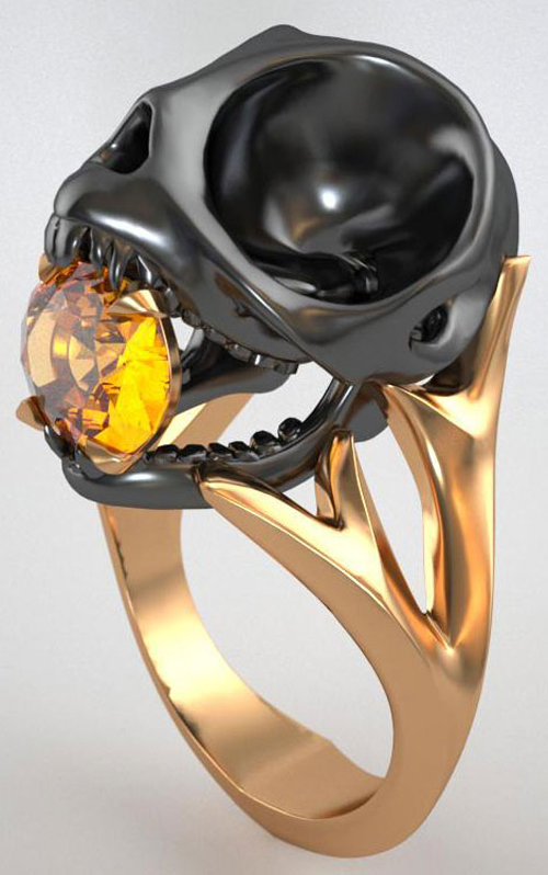v6 Arhitektonska forma kao nakit