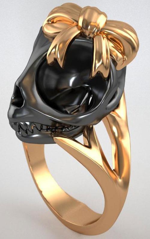 v7 Arhitektonska forma kao nakit