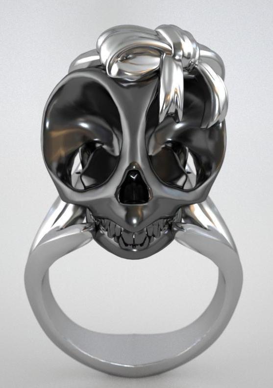 v8 Arhitektonska forma kao nakit
