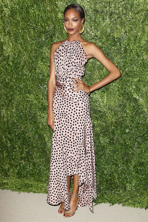 jourdan dunn vogue 12nov13 rex b 592x888 Fashion Police: Vogue Fashion Fund Awards