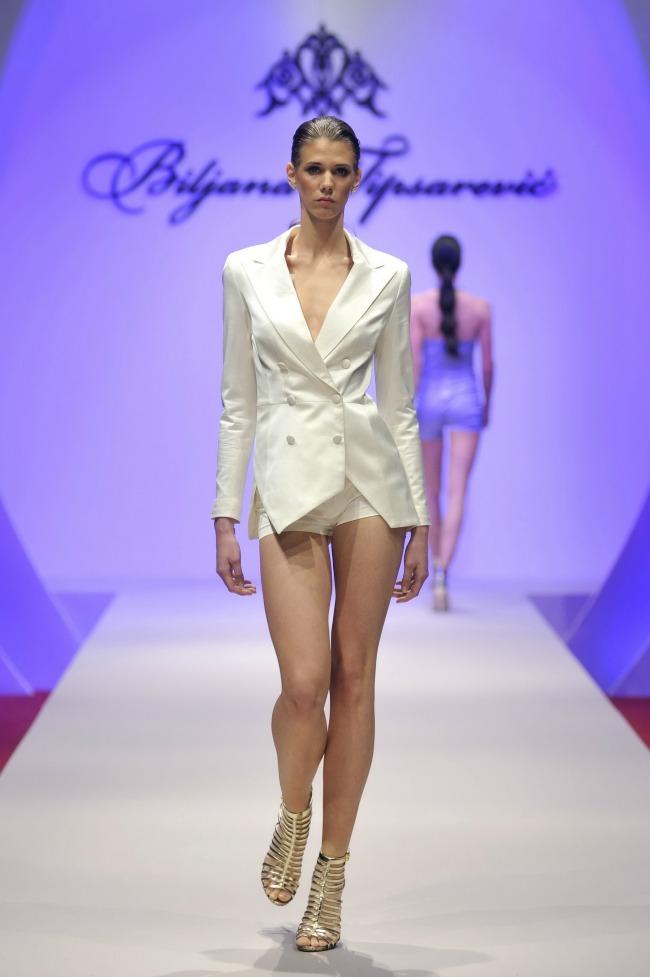 djt1368 biljana tipsarevic Vrhunska moda krstarila Beogradom