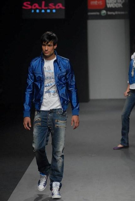 salsa jeans 1 Wannabe intervju: Vuk Vukićević