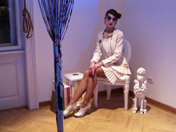 5 Wannabe intervju: Bojana Jovanović